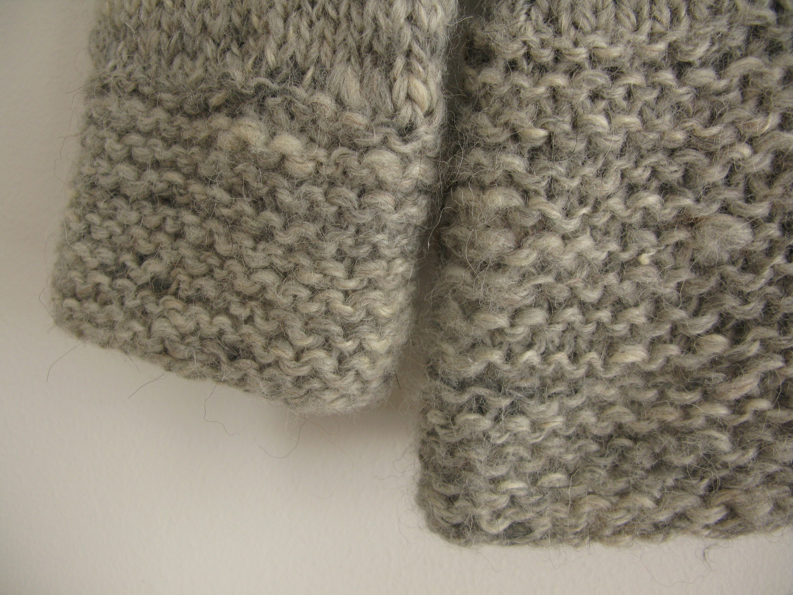 Cardigan Sweater Pattern Bulky Yarn - Sweater Grey